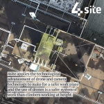 4site drone use improves hseq